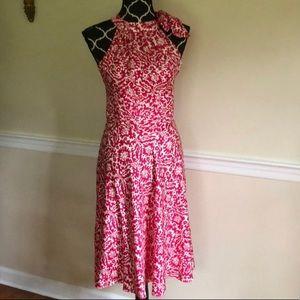 Lilly Pulitzer Silk dress